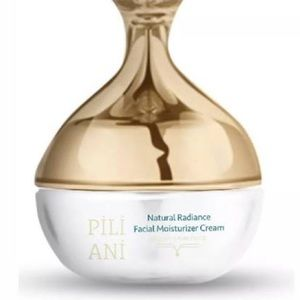 Other - Pili Ani Natural Radiance Facial Moisturizer Cream